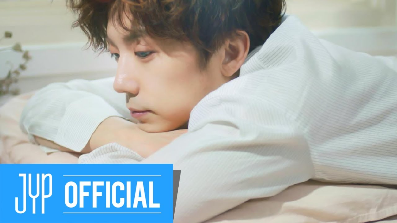 2PM <MUST> VISUAL FILM #WOOYOUNG