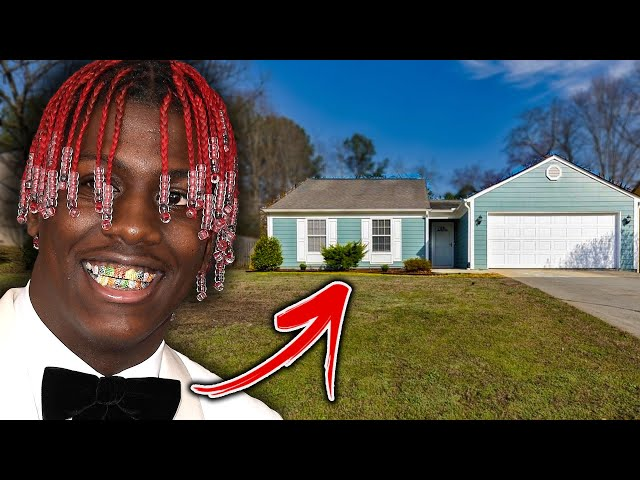 7 Rappers Who Aren\'t As Rich As You Think
