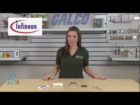 Infineon Technologies Product Line Overview