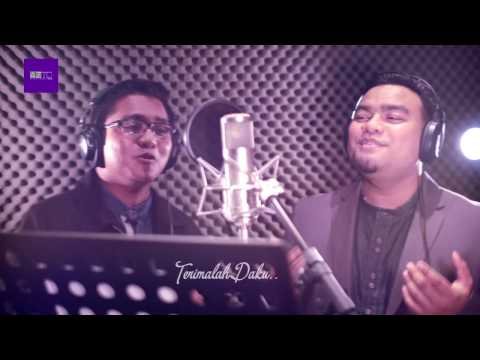 Aliff Zayyan & Bazli UNIC – Kerana Ku Cinta | Official Music Video HD