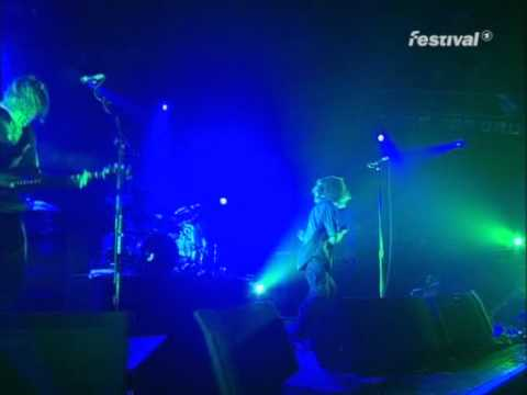 Rage Against The Machine Live at Rockpalast