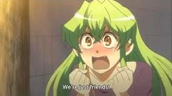 jitsu wa watashi wa op friendzone