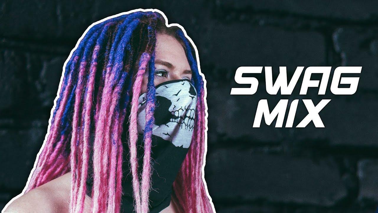 Download Swag Music Mix 🌀 Best Trap - Rap - Hip Hop - Bass Music Mix 2019 #3