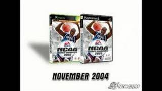 NCAA March Madness 2005 Sports Trailer - Trailer