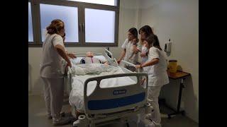 Enfermería y Fisioterapia de la UAL utilizan el 'Escape Room' como sistema de evaluación
