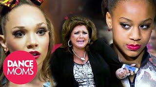 """I HAVE to Put My Foot Down!"" Abby PULLS the Group in Retaliation (Season 4 Flashback) 
