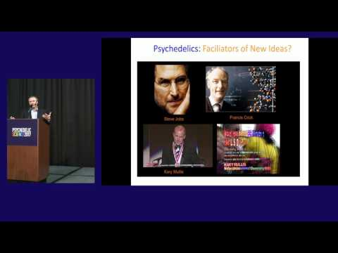 Jordi Riba: New Ayahuasca Research Findings, From Enhancing Mindfulness to Promoting Neurogenesis
