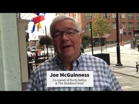 Joe McGuinness