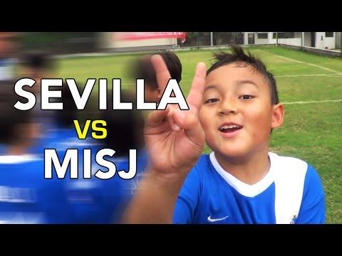Global Sevilla Pulomas vs MISJ