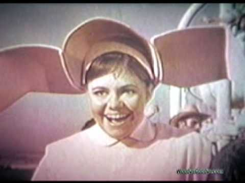 The Flying Nun  ABC  with Sally Field