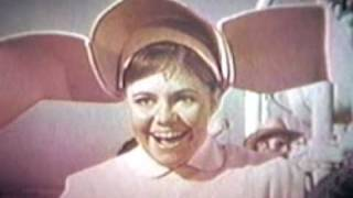 The Flying Nun - ABC promo with Sally Field