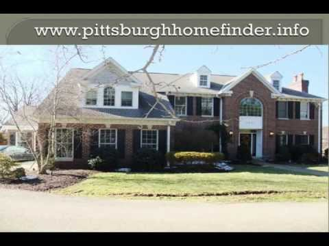 Upper Saint Clair, Pa MLS Home Search