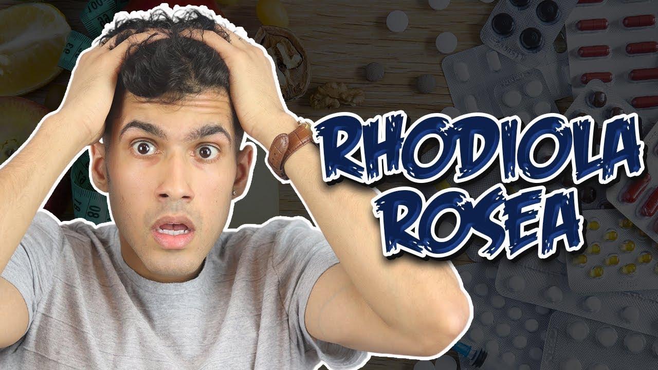 Rhodiola Rosea - The Magic Herbal Nootropic