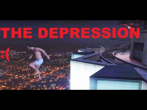 GTA V - The Depression (Film)
