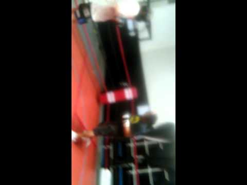 Bakersfield boxing and fitness