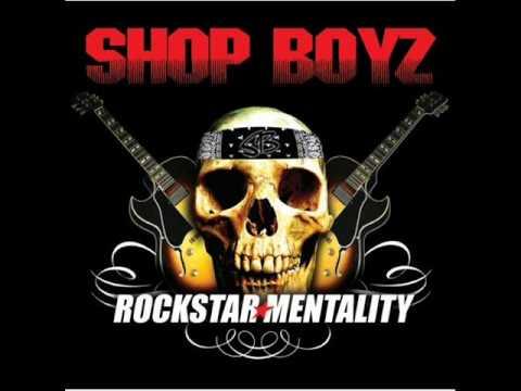 Party Like A Rockstar Instrumental Remake  Shop Boyz