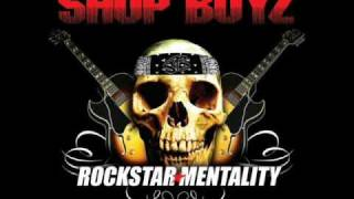 Party Like A Rockstar (Instrumental Remake) - Shop Boyz