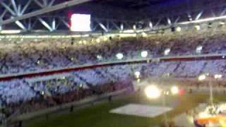 EJT 2009 - Stimmung im Stadion