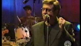 REM & Dan Rather - What