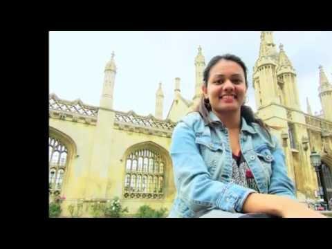 Cambridge University Tour
