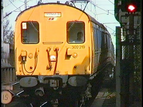 London Tilbury And Southend Railway 1993 Part 1
