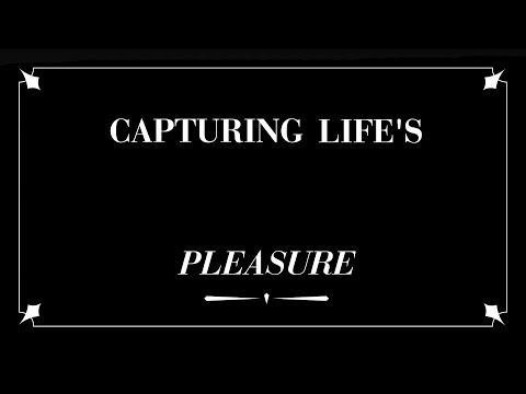 Capturing Life's Pleasure - Chamber Music