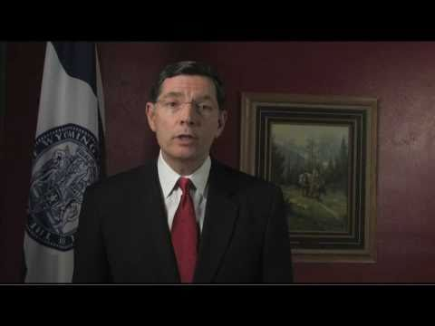 1/22/11 - Sen. John Barrasso (R-WY) Delivers Weekly GOP Address On Repealing Obamacare