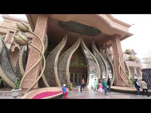 Kingdom Of Dreams | Culture Gully Gurgaon