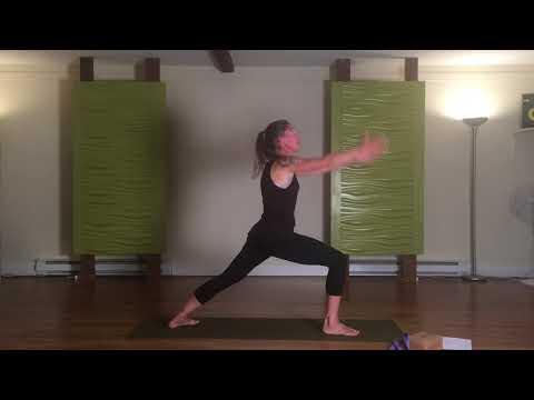 Se dynamiser grâce au Ashtanga Yoga