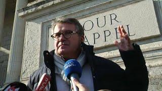 Frankreich: Prozess gegen Monsanto-Unkrautvernichter geht weiter