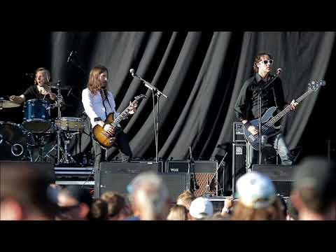 Juliette and The Licks at Rock The Shores 2018: Proud Mary Creedence Clearwater Revival cover