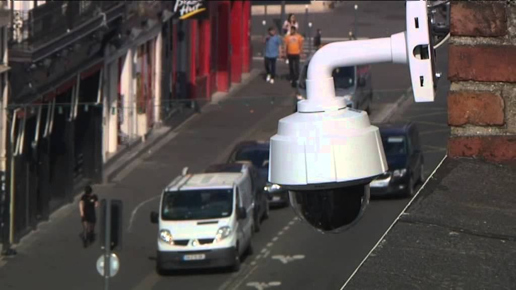 camera de surveillance lille