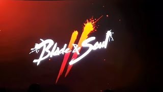 Blade & Soul 2 - Teaser Video Trailer 2018