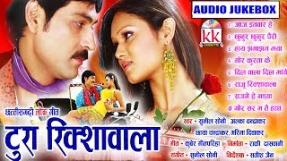 Sunil Soni | Alka Chandrakar | Chhaya Chandrakar | Garima Diwakar | Cg Jukebox song Tura Rikshawala