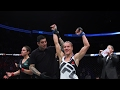 Fight Night Houston: Felice Herrig Backstage Interview
