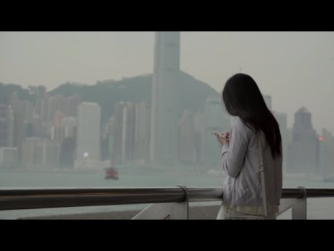 A Day and Night in Hong Kong | Condé Nast Traveler