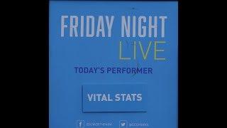 Live Vital Stats Band Philadelphia PA • Sony RX10 IV