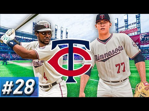 MLB The Show 17 Franchise Ep.28 - Dominant Pitching Duels
