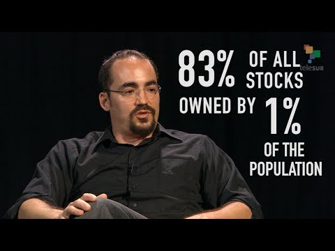 Empire Files: Peter Joseph & Abby Martin on Abolishing Capitalism