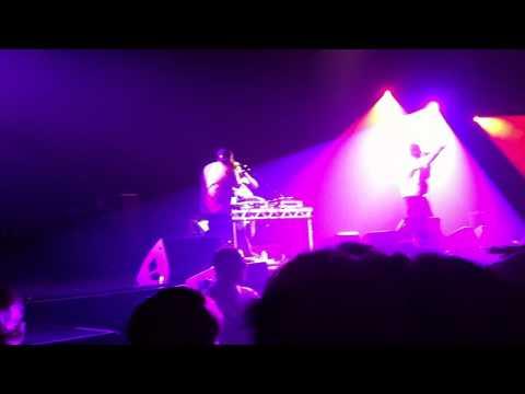 De La Soul - The Grind Date (Live)