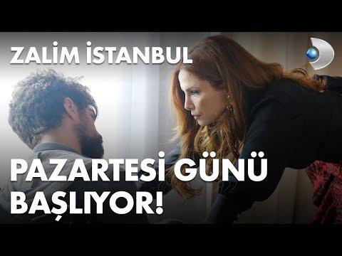 Zalim İstanbul 1. Bölüm Fragmanı - 1 Nisan Pazartesi
