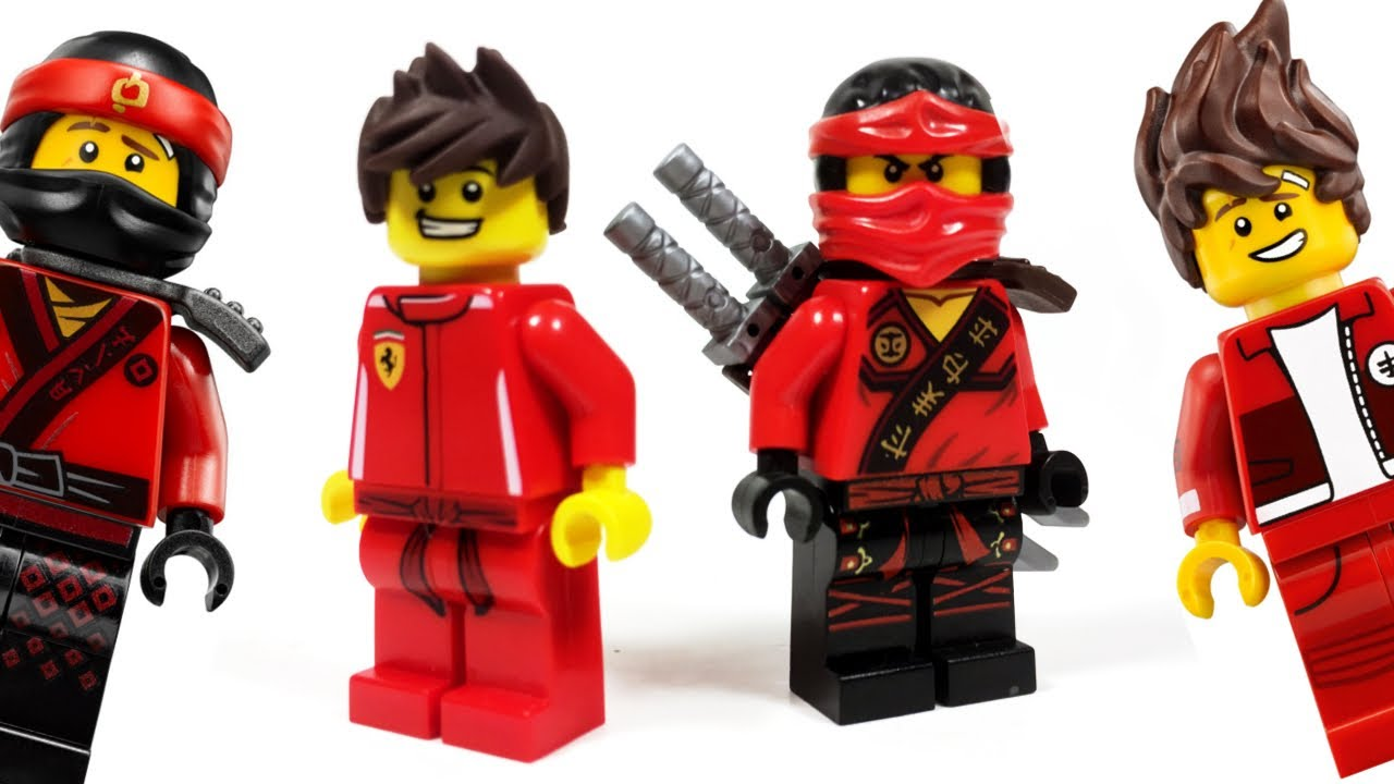 Lego ninjago kai images galleries - Ninjago lego kai ...