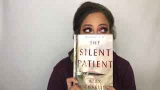 Good The Silent Patient Alternatives