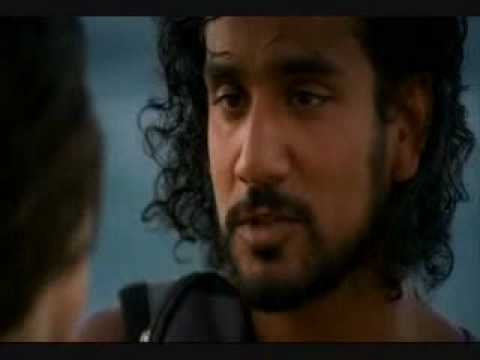 Sayid's Moments from Season One