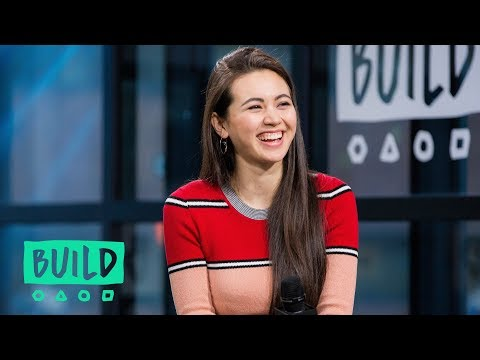 Jessica Henwick On Doing Her Own Stunts