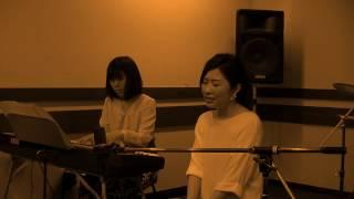 君をのせて・井上あずみ/萱野夏紀(カラオケ世界大会2013日本代表)