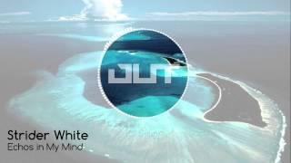 Strider White - Echos in My Mind (Outertone Free Release)