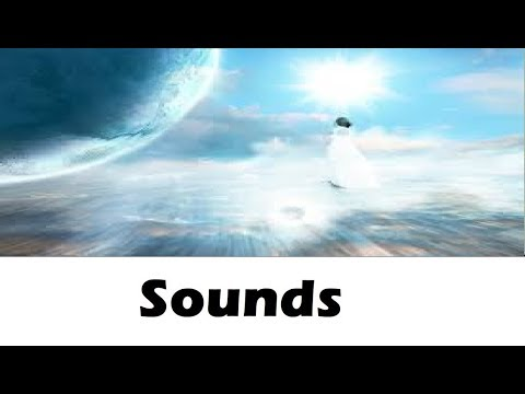 Heaven Sound Effects All Sounds