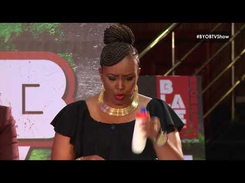 BLAZE #BYOBTVShow SN 2 MEGA AUDITIONS