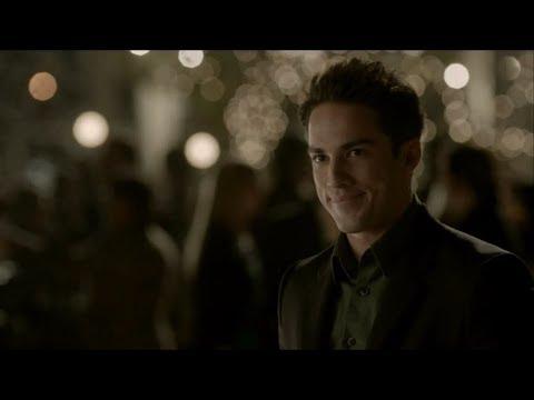 The Vampire Diaries - Tyler Lockwood (Michael Trevino) Season 4 Deleted Scenes
